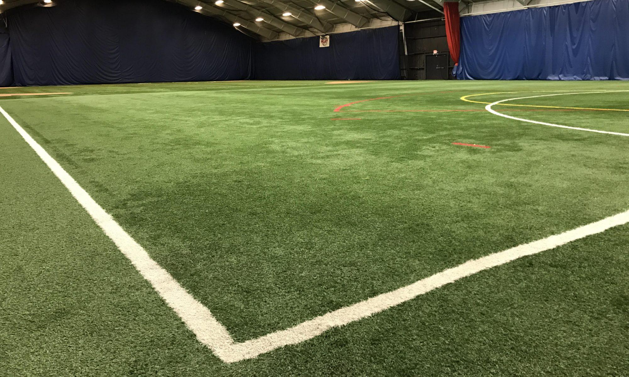Shrewsbury Sports Center